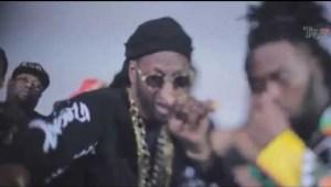 Video: 2 Chainz - Keep It 100 (feat. Cap 1, Skooly, Short Dawg & Kaleb)